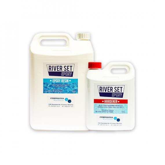 River Set Epoxy Kit