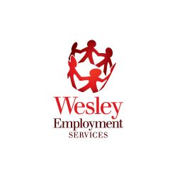 wesley-employment services-logo