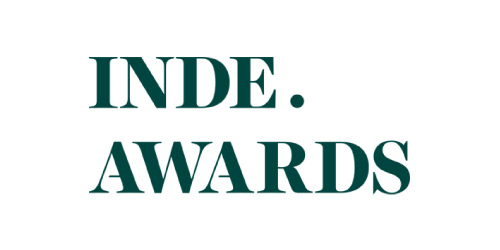 INDE Awards logo