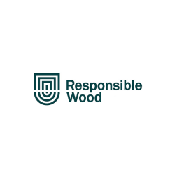 Responsible Wood logo