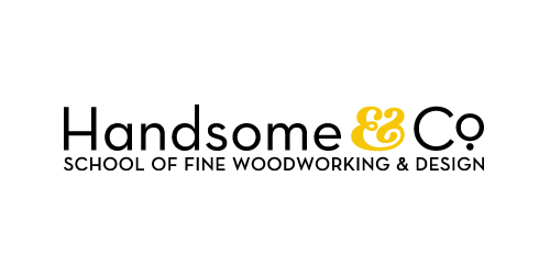 Handsome & co Woodworking school Melbourne