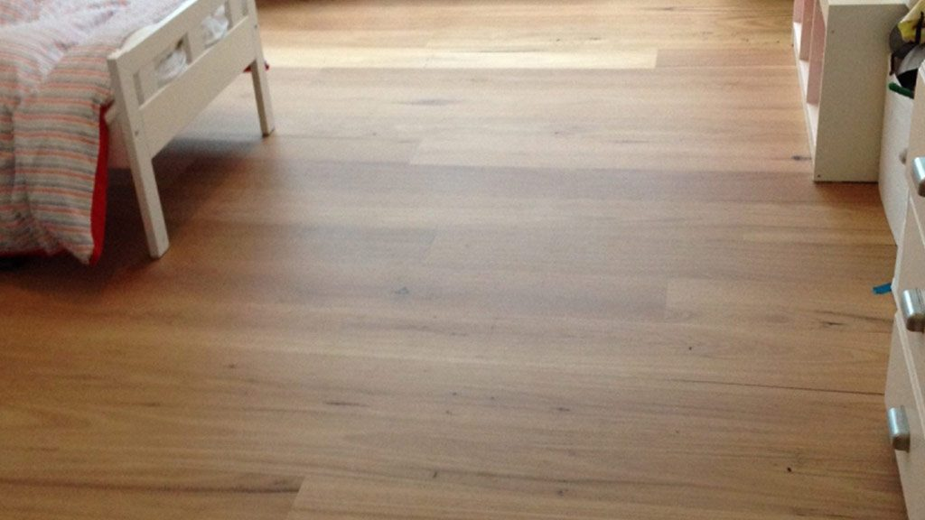 New, reclaimed and recycled timber flooring Melbourne