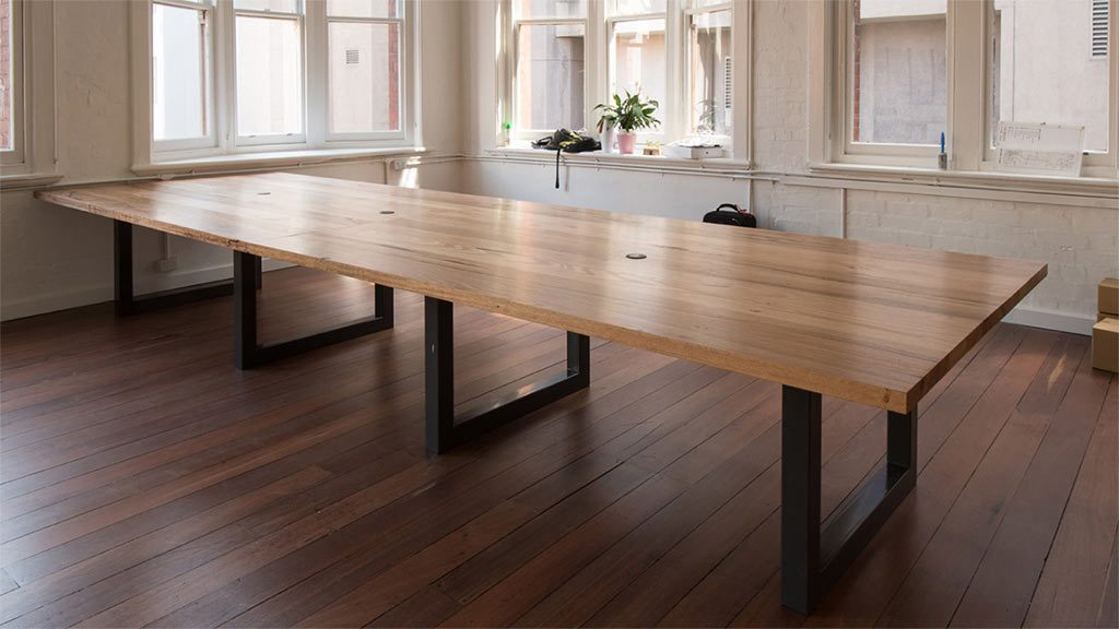 Custom Made Recycled Timber Furniture Melbourne Timber Revival