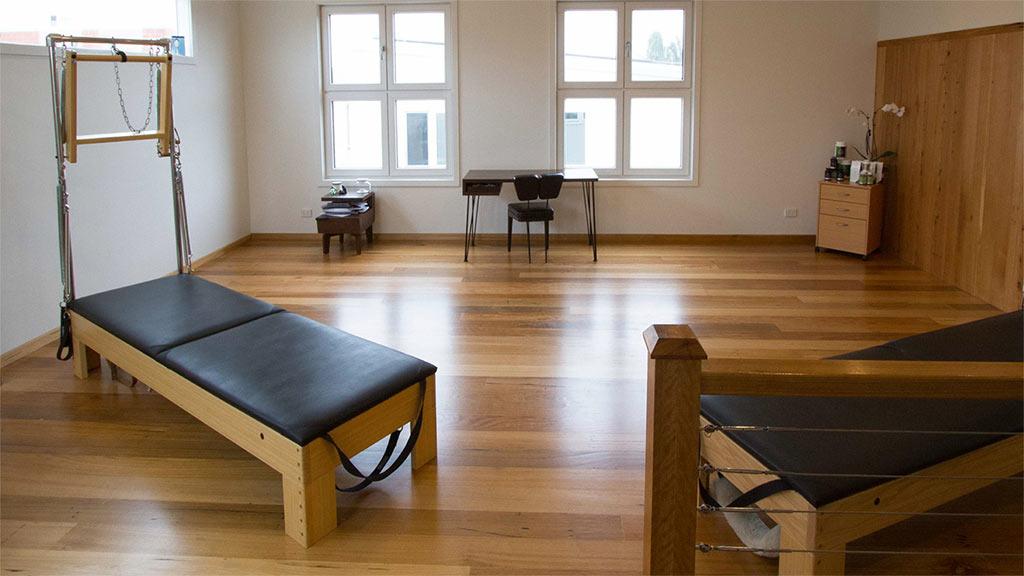 Recycled Messmate blend floorboards