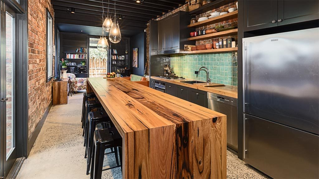 Bench Tops And Counters Timber Revival