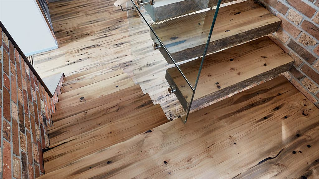 Stair Treads Timber Revival