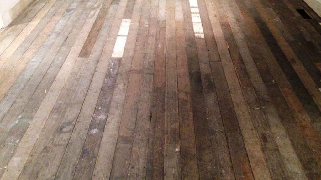 Reclaimed Tassie Oak flooring, Melbourne Victoria Australia