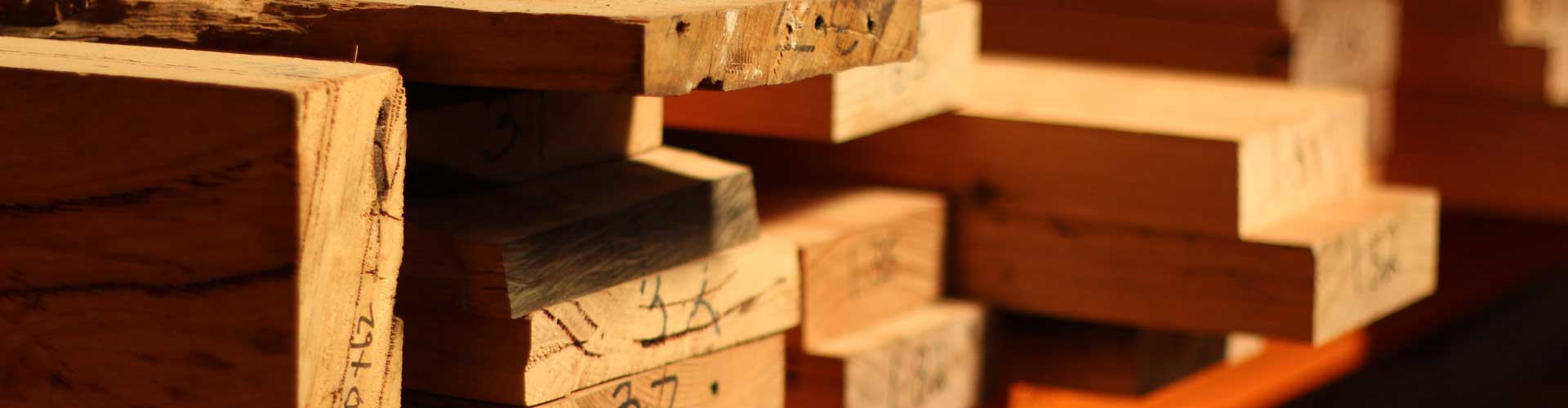 New and recycled dressed timber Melbourne | Timber Revival