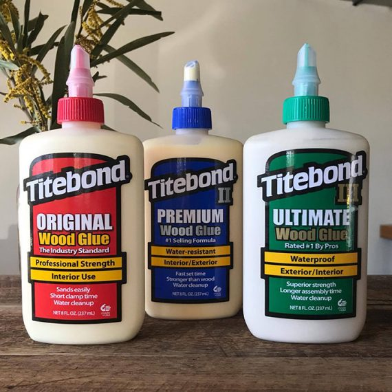 titebond stockists timber products wood glue melbourne australia timber revival woodwork