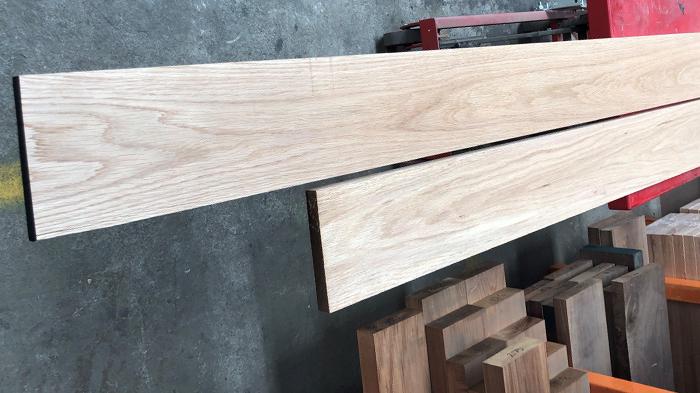 American US Oak furniture grade Melbourne Australia DAR Dressed Timber