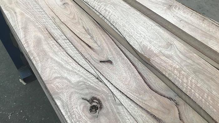 FEATURE GRADE marri hardwood timber melbourne