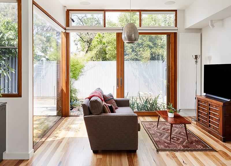 sustainable home design brunswick